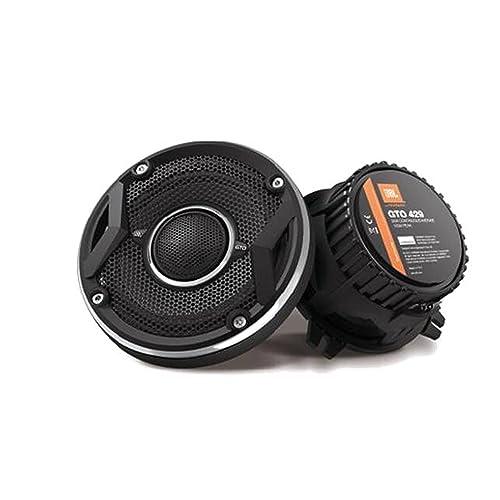 Pair 2 Technics Panasonic 2 3//4 4Ohm wide full range speaker