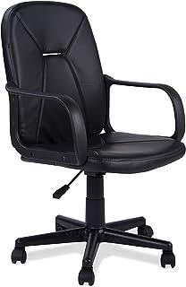Adec - Genesis, Silla de Oficina giratoria sillón despacho
