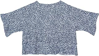 Blusa Formiguinha Branco - Infantil