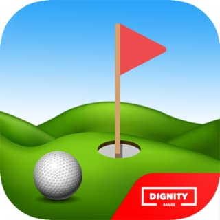 Mini Golf Smash