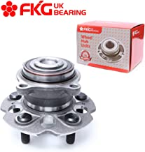 FKG 512320 Rear Wheel Hub Bearing Assembly for 2005-2016 Honda Odyssey 5 Lugs