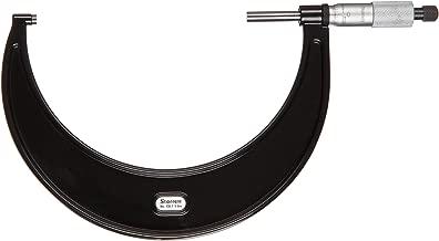 Best starrett micrometer 3 4 Reviews
