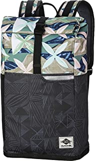 Men's Plate Lunch Section Wet Dry 28L Backpack, Island Bloom, One Size
