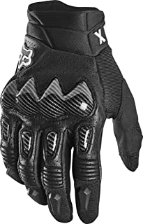 2020 Fox Racing Bomber Gloves-Black-M