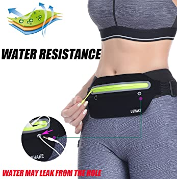 Mornings Are For Coffee And Contemplation Sport Waist Bag Fanny Pack For Hike