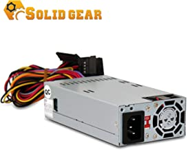 Solid Gear SDGR-FLEX220 220W Mini-ITX / FLEX ATX Power Supply