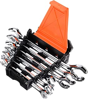 Multifunction Universal Wrench Ratchet Spanners Wrench Set Wrench Car Fixed Repair Hand Tools