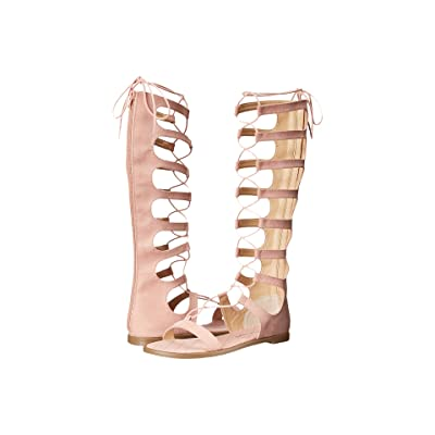 Chinese Laundry Galactic (Blush Micro Suede) Women