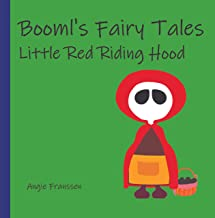 Booml's Fairy Tales: Little Red Riding Hood