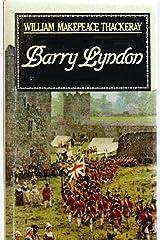 Barry Lyndon ( illustrated ) Kindle Edition