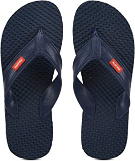 Aqualite Navy Blue Slippers