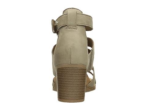 Gladiador Nubuck Colección Caqui Hill Hattie Cobb Luz Hill Rockport Cobb 1zqz4YaU