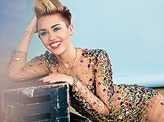 Miley Cyrus Bangerz Tour # 38–8x 10fotos