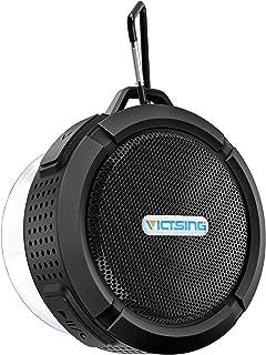 VicTsing SoundHot C6 Portable Bluetooth Speaker, Waterproof Bluetooth Speaker with 6H..