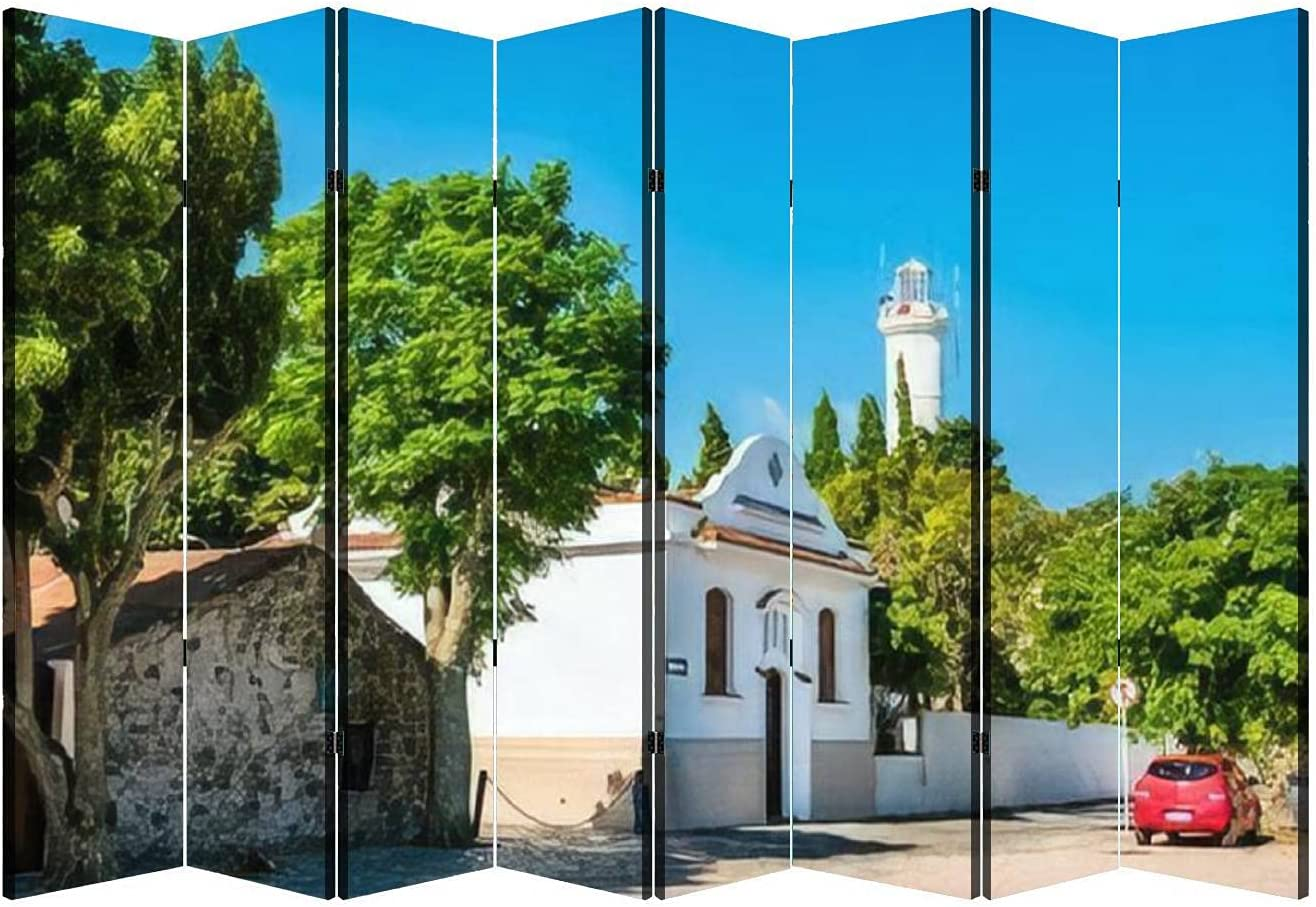8 Panels Wall Divider Traditional Colonia del Ranking TOP17 Sa of Architecture We OFFer at cheap prices