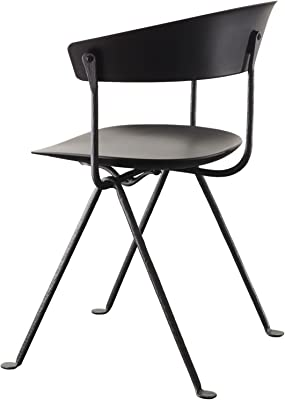 Magis Officina Chair Black