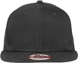 blank new era snapback hats