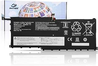 ANTIEE New 00HW028 00HW029 Laptop Replacement Battery for Lenovo Thinkpad X1 Yoga 1st 2nd Gen X1 Carbon 4th Gen 2016 Series 01AV409 01AV438 SB10K97566 SB10F46466 SB10F46467 15.2V 56Wh 3680mAh