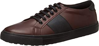 Amazon Brand - Inkast Denim Co. Men's Sneakers