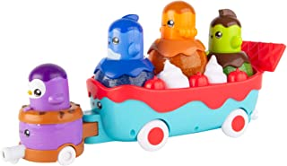 TOMY Parade Musical Toys, Sundae Funday
