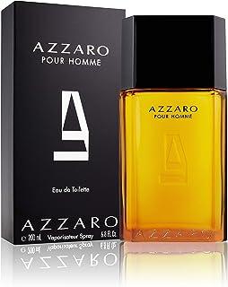 Azzaro Eau De Toilette, 200 Milliliter