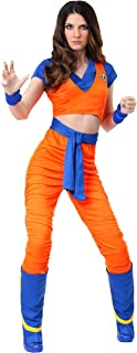 Best female goku costume Reviews