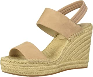 Kenneth Cole New York Women's Olivia Simple Espadrille Wedge Slingback Sandal Sandal