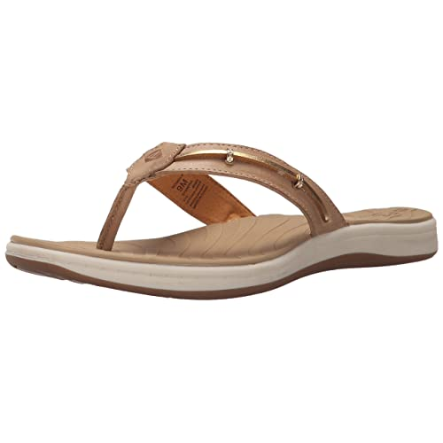 12385505a2c Sperry Top-Sider Women s Seabrook Wave Fisherman Sandal