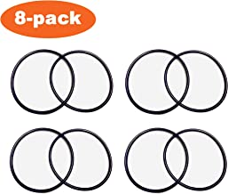 AR-PRO (8 Pack CLX200K Hayward Pool Chlorinator Lid O-Ring for CL200/CL220