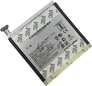HWW New 3.8V 15.2Wh C11P1510 Battery Compatible with Asus ZenPad S 8.0 Z580CA Series