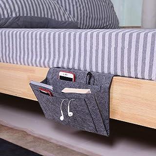 Torba do przechowywania na łóżku Przemyślana sypialnia W