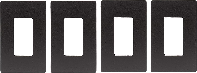 Legrand radiant Screwless Nippon regular agency Wall Plates Outle for Rocker 5 popular Decorator