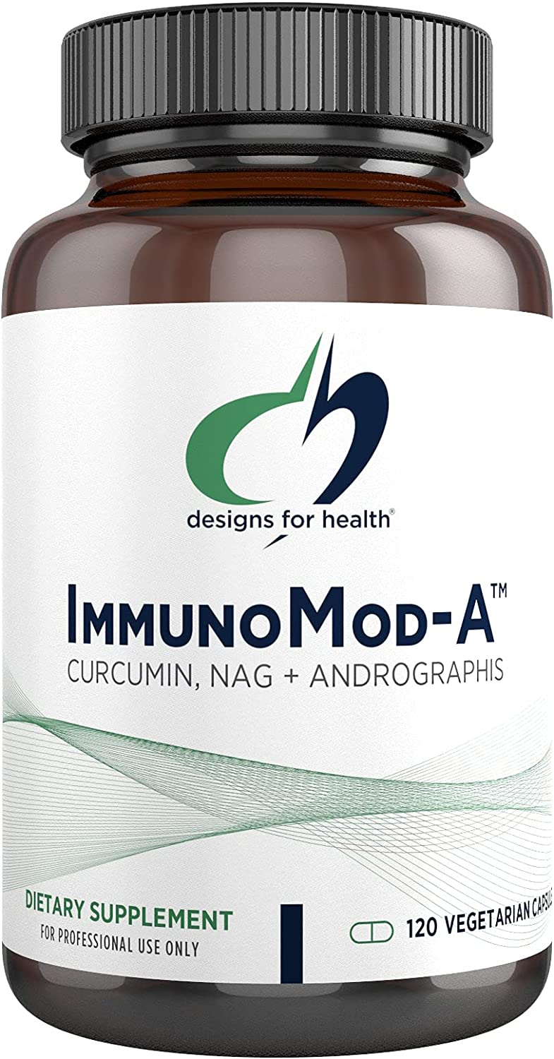 2021 spring and summer new Designs for Health ImmunoMod-A - Immune Cur Support 5 ☆ very popular Supplement