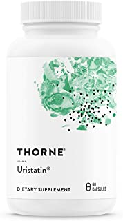 Thorne Research - Uristatin - Support for a Healthy Urinary Tract - 60 Capsules