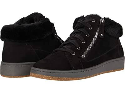 Aetrex Dylan (Black) Women