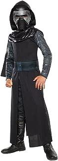 Star Wars Episode VII - Classic Kylo Ren Costume For Boys