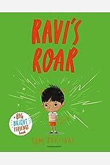 Ravi's Roar: A Big Bright Feelings Book Kindle Edition
