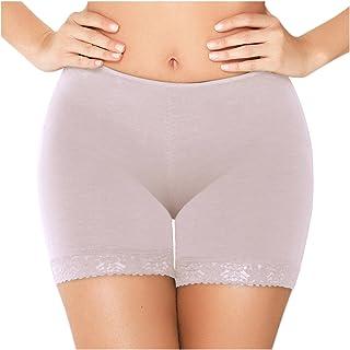 DIANE & GEORDI 2398F Body Shaper Shorts Women | Fajas Colombianas Levanta Cola