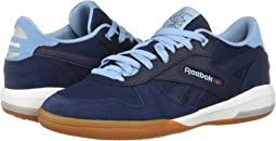 Terrace Collegiate Navy/Grey/Blue/White/Gum