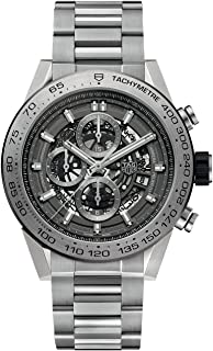 TAG Heuer Carrera Calibre HEUER 01 Chronograph 45mm Men's Watch CAR2A8A.BF0707