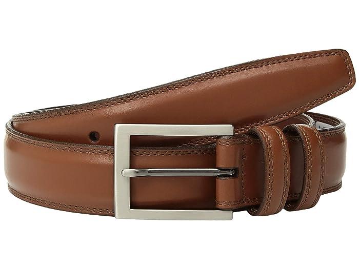 Torino Leather Co. 32 mm Aniline Leather (Tan) Men