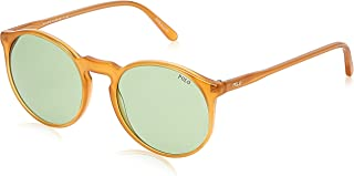 Polo Sunglasses For Women, Green PH4129 52757153 53 mm