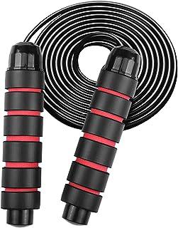 [シダーエイト] ヘビーロープ 重さ 400g 筋トレ 縄跳び スポーツ 筋力 トレーニング なわとび