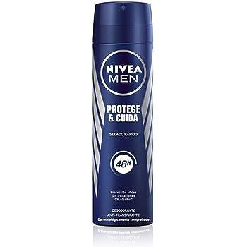 Adidas 6 in 1 Desodorante para Hombre - 200 ml.: Amazon.es: Belleza