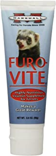 Marshall Pet Products Furo-Vite Highly Nutritious Ferret Vitamin Supplement