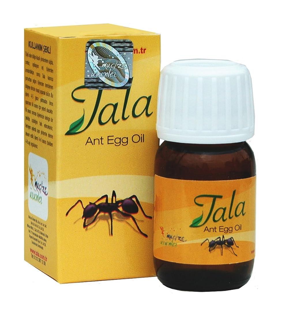 宣言ジェームズダイソン一時解雇するTala Ant Egg Oil (アリ脱毛オイル) 20 ml [並行輸入品]