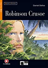Permalink to ROBINSON CRUSOE + audio + eBook PDF