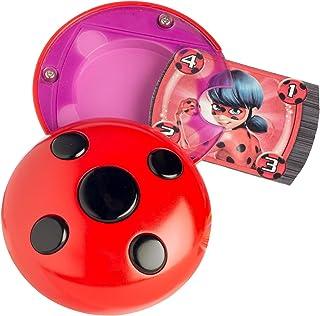 Mejor Mascota De Ladybug