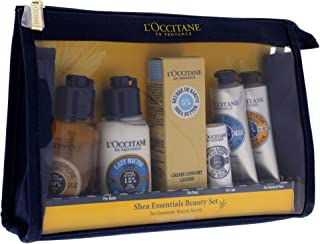 Loccitane Shea Essentiels Beauty Set, 6 Count