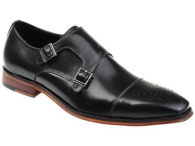 Thomas & Vine Rockwell Double Monk Strap Shoe